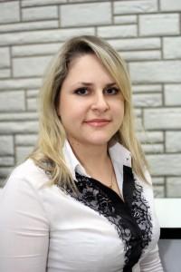 Серая Оксана администратор