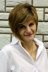 Щербакоа Елена