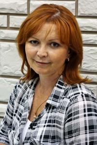 Заляева Наталья